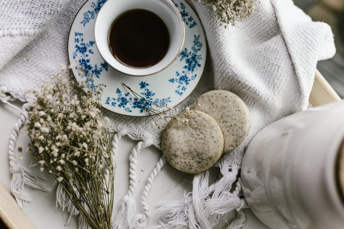 Delicious Recipes Using Earl Grey Tea